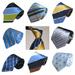 Cravates de cérémonie